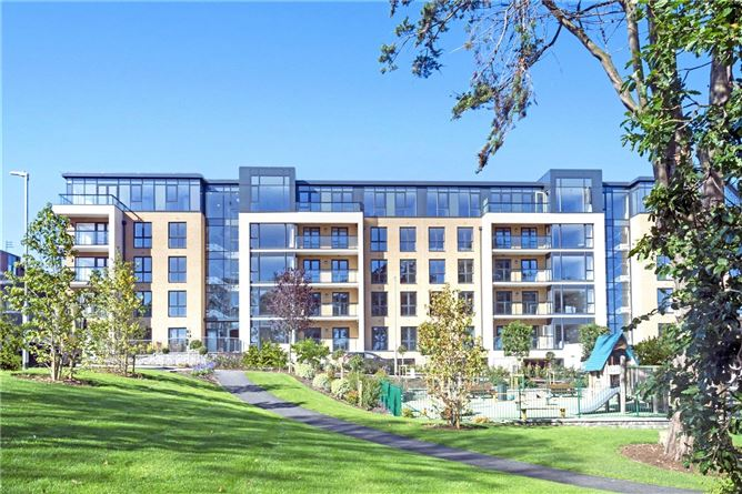 Main image for Fairway, Cualanor, Upper Glenageary Road, CODUBLIN, Dun Laoghaire, Co. Dublin