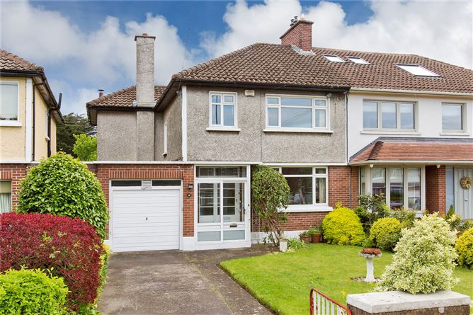 Main image for 18 Templeville Road,Templeogue,Dublin 6W,D6W FW52