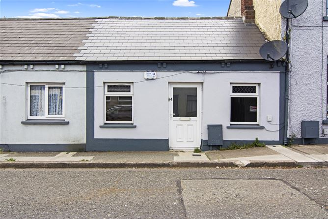 Main image for 4 St Alphonsus Road, Dundalk, Co. Louth