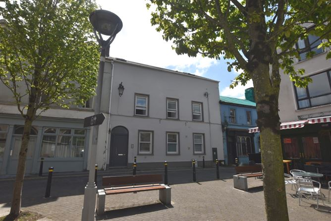 Main image for Apartments 1-6, 20 Dominic Street, City Centre Nth, Cork City