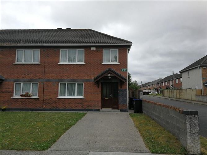Main image for The Laurels, 38 Tullow Road, Co. Carlow