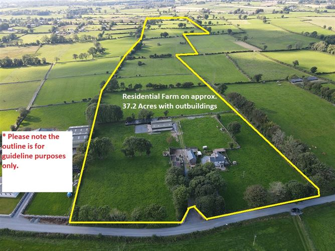 Main image for Coxtown East, Ardrahan, Galway