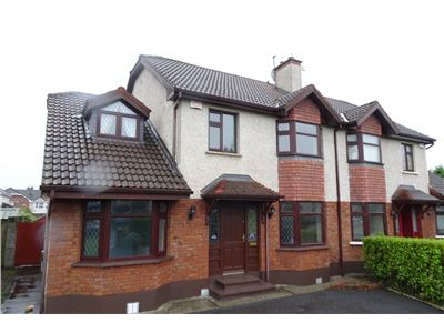 14 Cella Row, Churchill Meadows, Raheen, Co. Limerick