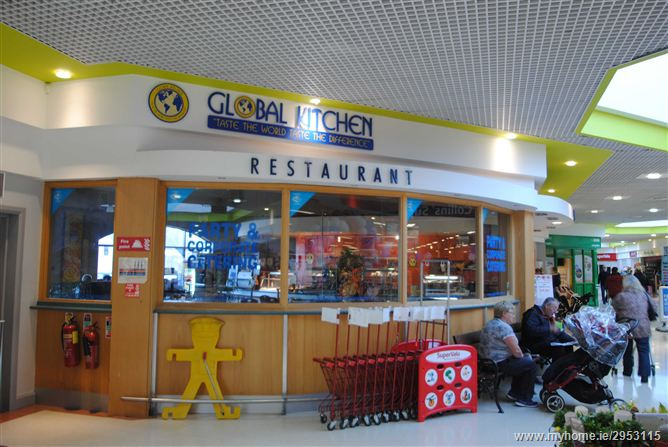 Global Kitchen Restaurant, Unit 12 Carrigaline Shopping Centre, Carrigaline, Cork
