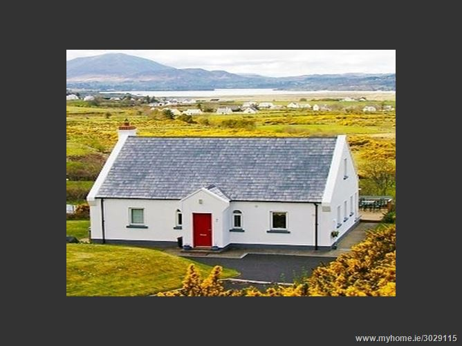7 Lenamore Cottages, Carrigart, Co. Donegal