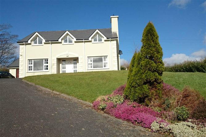 Main image for Brampton House ,Carraholly, Westport, Co Mayo, Ireland