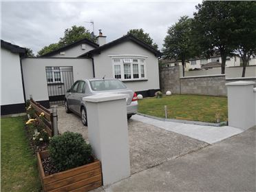 Main image of 1, Forest Avenue, Kingswood, Tallaght,   Dublin 24