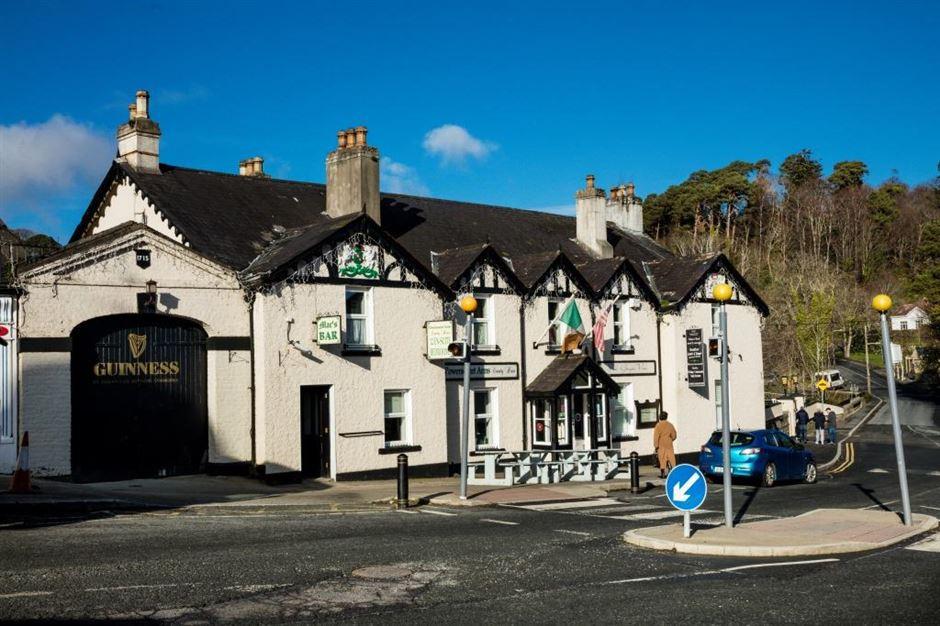 Struan Glen, Enniskerry Road, Kilternan, County Dublin