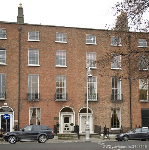 Photo of Fitzwilliam Square, Dublin 2, Dublin