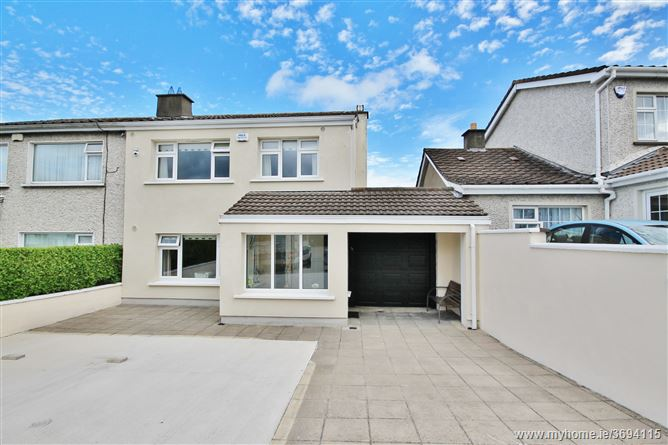 55 Woodside, Rathnew, Wicklow