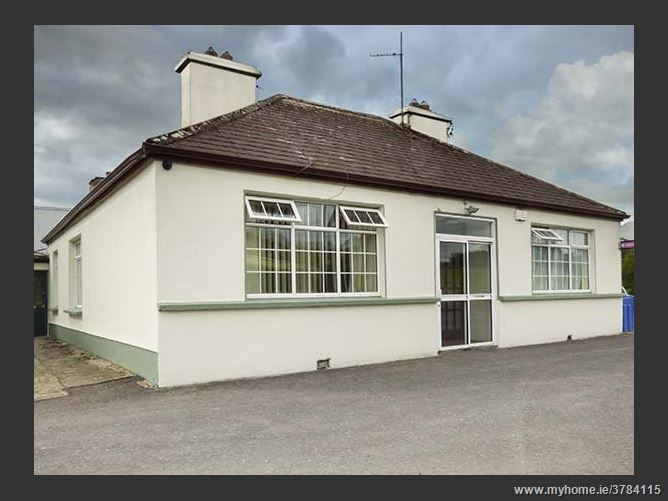 Main image for Teach Hanley,Teach Hanley, Knockmore, County Mayo, Ireland