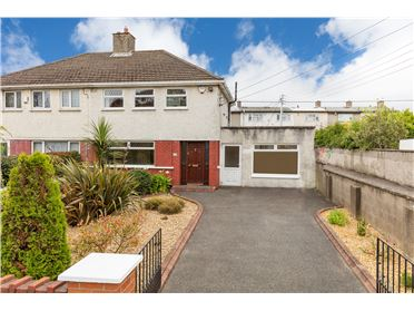 Property image of 104 Shanliss Road , Santry,   Dublin 9