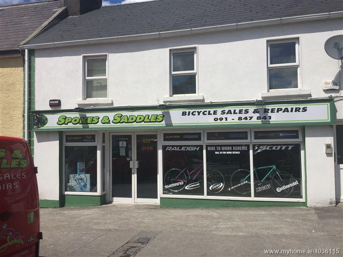 Bride Street, Loughrea, Galway