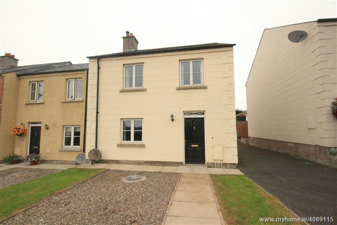 Photo of 6 village Green, Glaslough, Monaghan