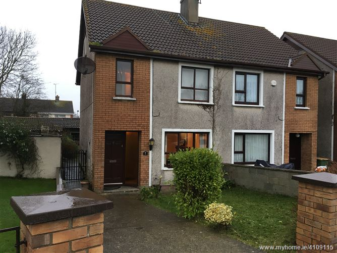 65 The Grove, Wexford Town, Wexford