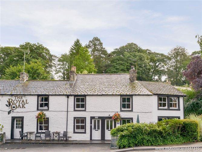 Clarence Cottage,Appleby, Cumbria, United Kingdom