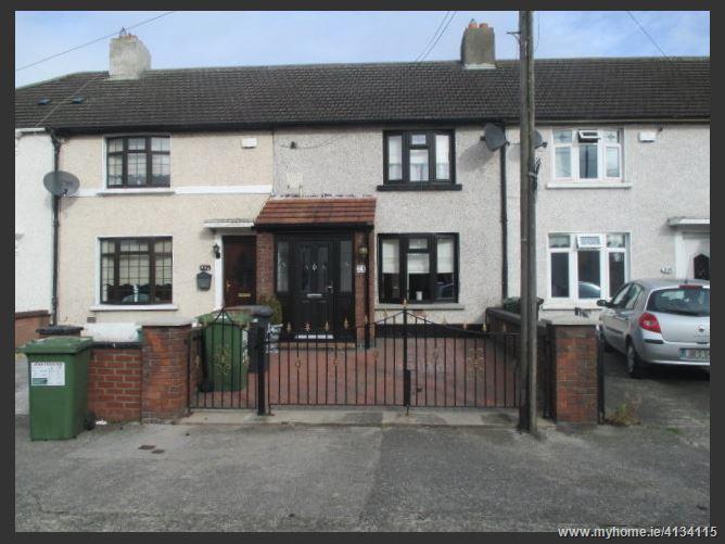 Photo of 292 Kildare Road, Crumlin, Dublin 12