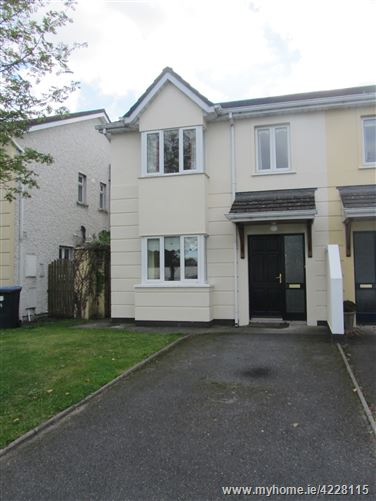 Anglers (Ref 342), Carpenters Way, Carlow Town, Co. Carlow , Carlow Town, Carlow