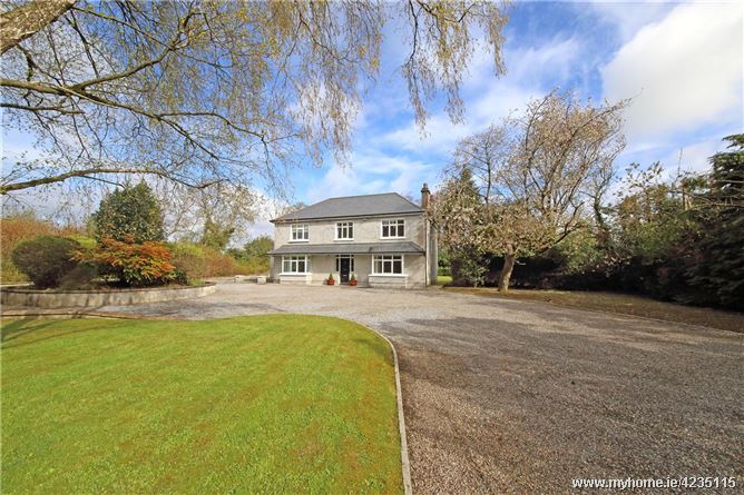 Rockfel House, Newhall, Newbridge, Co Kildare, W12 PC84