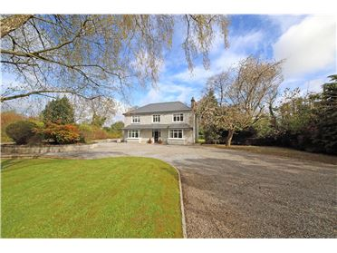 Main image of Rockfel House, Newhall, Newbridge, Co Kildare, W12 PC84
