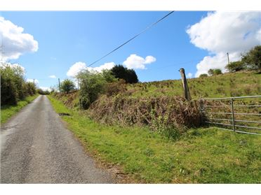 Photo of Crosshill, Arigna, Roscommon
