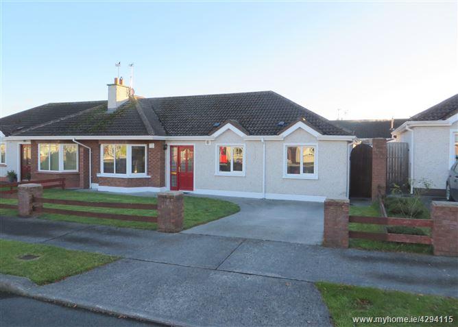 16 Curragh Hill, Ballinagar, Tullamore, Offaly
