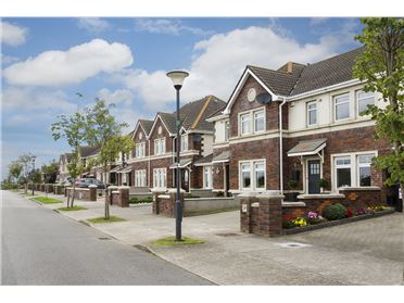 Main image of 19 Sycamore Drive, Archerstown Wood, Ashbourne, Meath