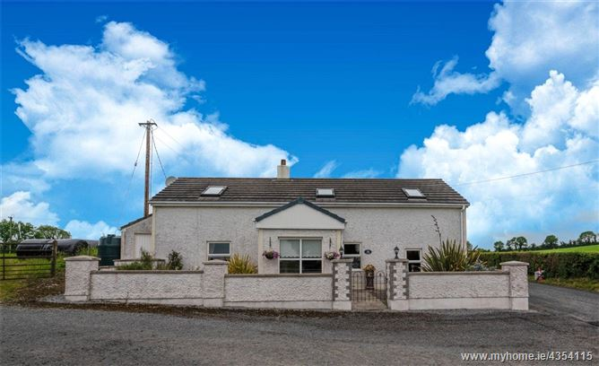 Main image for Dales Cottage, Cornawall, Newbliss, Co. Monaghan, H18VP82