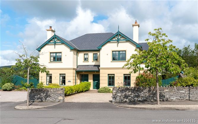 13 Oakwood Manor, Kenmare, Co. Kerry, V93 W310