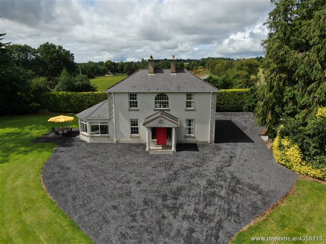 Main image for Grand View, Gortaclivor, Aherlow, Tipperary