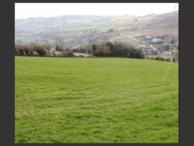Land c. 34 Acres / 13.76 Ha., Kilmurry North, Kilmacanogue, Wicklow