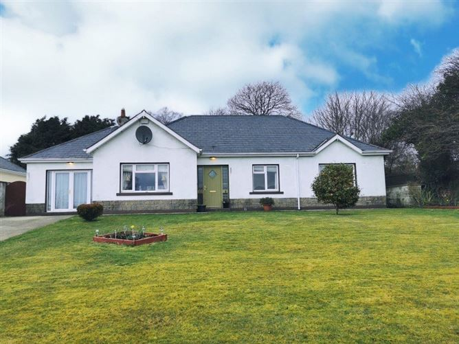 Main image for 5 Glenview, Carnew, Co. Wicklow