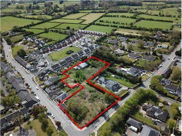 Main image for C. 1.38 Acre Site, Athgarvan, Kildare