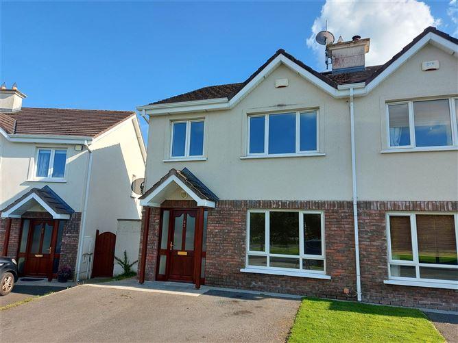 Main image for 83 Droim Liath,Collins Lane,Tullamore,Co Offaly,R35V240