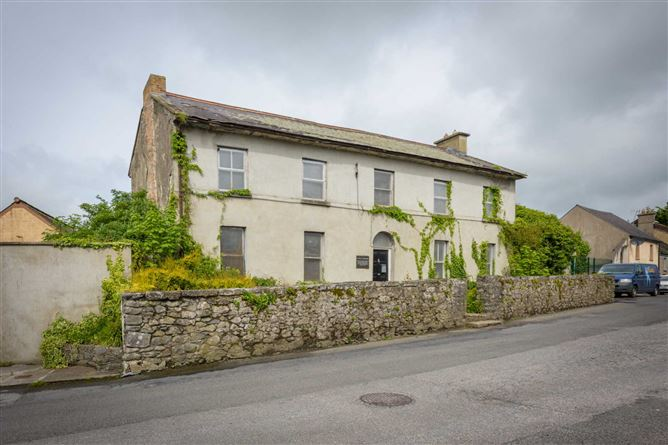 Main image for Killaghy Street, Mullinahone, Co. Tipperary