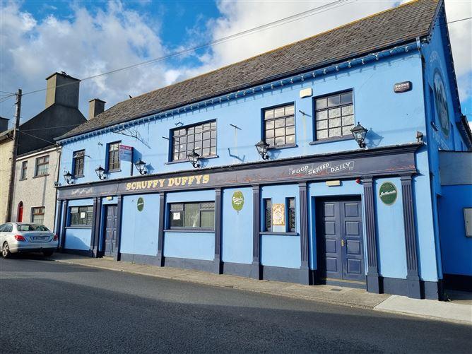 Main image for Scruffy Duffy's, Mill Street, Callan, Kilkenny