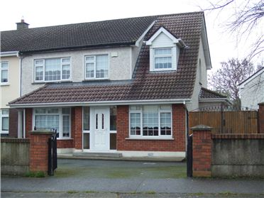 Main image of 24, Watermeadow Park, Old Bawn, Tallaght,  Dublin 24