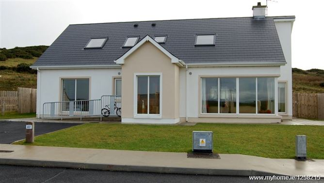 Bayview Cottage - Rossnowlagh, Donegal