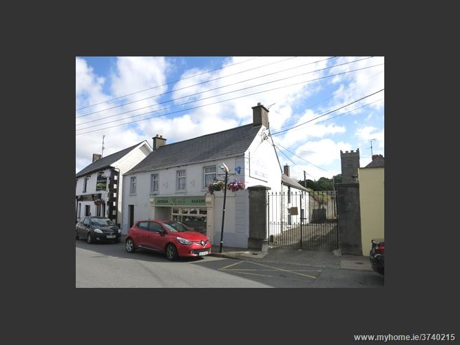 Main Street, Dunleer, Louth