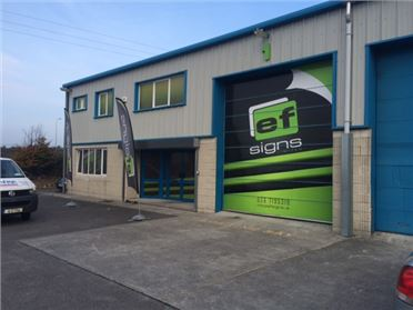 Photo of Unit 1, West Side, Monavalley Industrial Estate, Tralee, Kerry