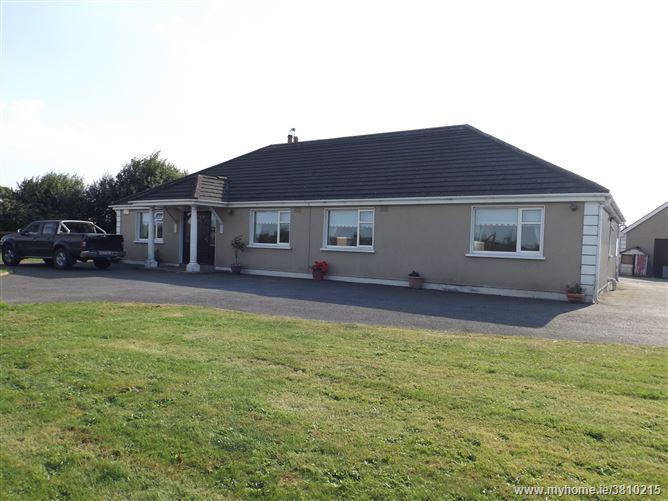 'Blackriver House', Quinnsboro, Monasterevin, Kildare