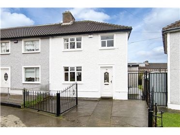 Photo of 30 Dromard Road, Drimnagh, Dublin 12