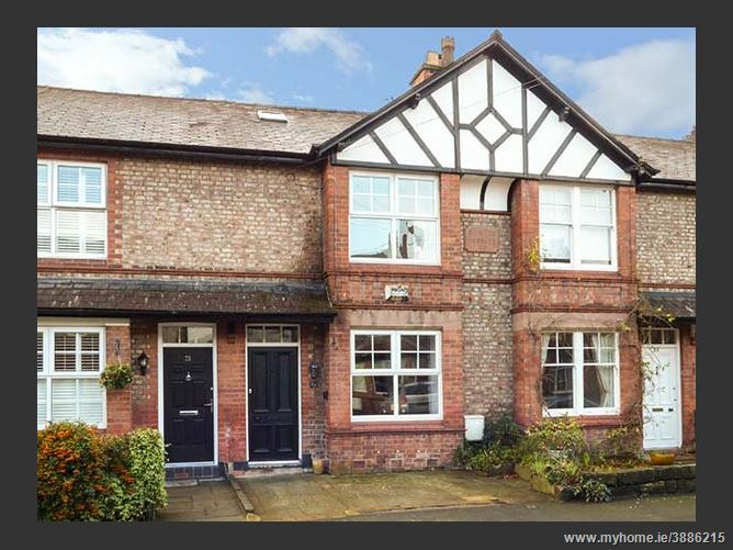 Rainton Cottage,Hale Near Altrincham, Greater Manchester, United Kingdom