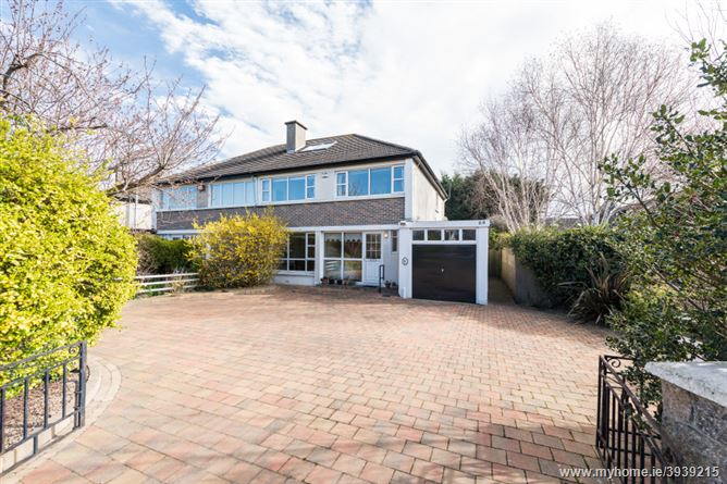 Photo of 69 Thomastown Road, Glenageary, County Dublin