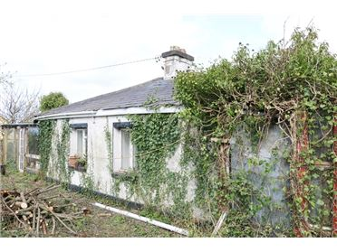Photo of Cottage on c. 0.75 Ac site, Hartwell, Kill, Co. Kildare