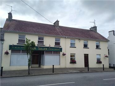 Photo of Main Street, Swanlinbar, Cavan