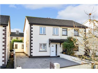 Photo of 86 Claremont Park, Circular Road, Rahoon, Galway City