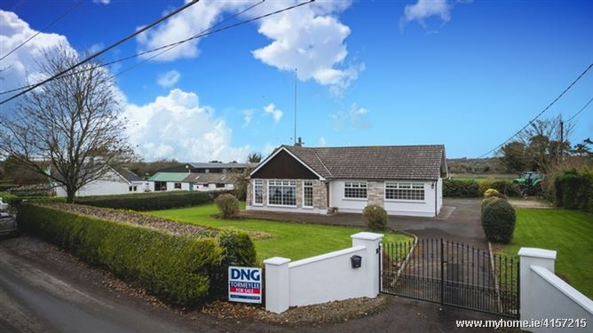 Kilbrew, Ashbourne, Co Meath, A84 VH29