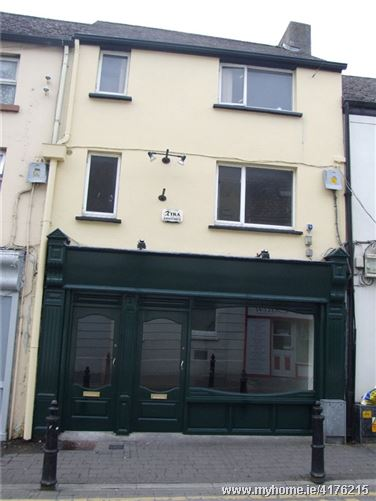 95A Connolly Street, Nenagh, Co. Tipperary, E45 XR86