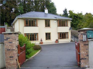 Photo of 20 Annesbrook, Glenealy, Wicklow